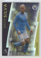 David Silva [EX to NM]