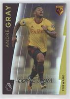 Andre Gray [EX to NM]