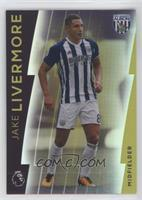 Jake Livermore [EX to NM]