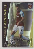 Aaron Cresswell [EX to NM]