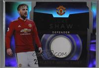Luke Shaw [Noted]