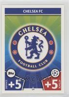 Team Boost Card - Chelsea FC