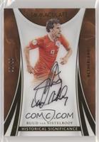 Ruud van Nistelrooy #22/50