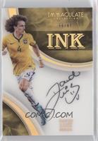 David Luiz #/65