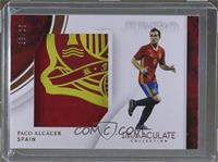 Paco Alcacer /25