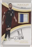 Clint Dempsey /10 [EX to NM]