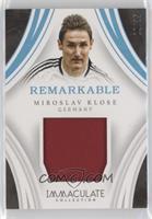 Miroslav Klose #/35