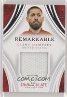 Clint Dempsey #/49