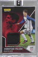 Christian Pulisic [Uncirculated] #/99