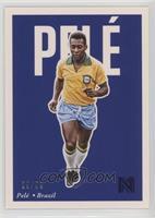 Pele #/99