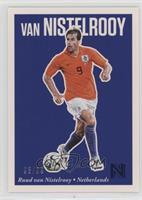 Ruud van Nistelrooy #/99