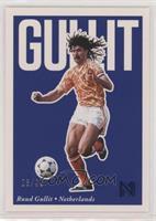 Ruud Gullit #/99
