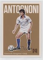 Giancarlo Antognoni #/20