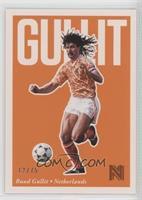 Ruud Gullit /75