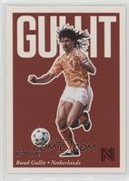 Ruud Gullit /199