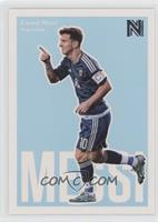 Short Prints - Lionel Messi