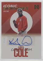 Andy Cole /99