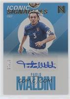 Paolo Maldini #7/15