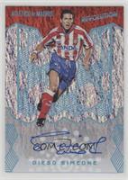 Diego Simeone /49