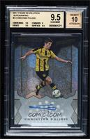 Christian Pulisic [BGS 9.5 GEM MINT]
