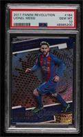 Lionel Messi [PSA10GEMMT]