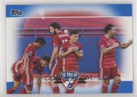 FC Dallas /99
