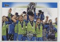 Seattle Sounders FC /99