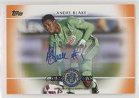 Andre Blake #/35