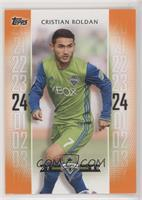 24 Under 24 - Cristian Roldan /25