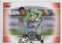 Andre Blake #3/10