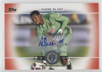Andre Blake #5/10
