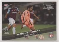 Mohamed Salah #/53