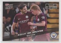 Kevin de Bruyne #/28