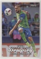Clint Dempsey (Green Jersey)