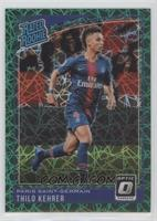 Rated Rookies - Thilo Kehrer #/200