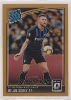 Rated Rookies - Milan Skriniar /99