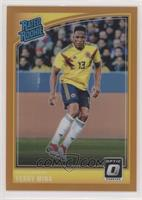 Rated Rookies - Yerry Mina [EX to NM] #/99