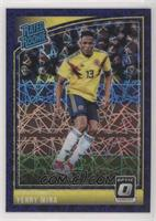 Rated Rookies - Yerry Mina #/125