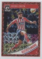 Diego Costa #/50