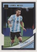 Lionel Messi #/100