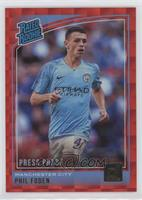 Rated Rookies - Phil Foden