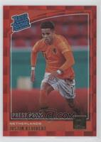 Rated Rookies - Justin Kluivert