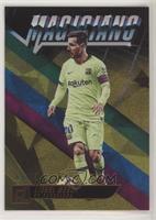 Lionel Messi #/75