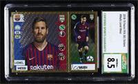 Lionel Messi [CSG8.5NM/Mint+]