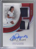 Alex Morgan #/13