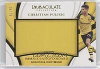 Christian Pulisic #/75