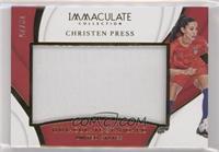 Christen Press #/25