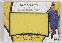James Rodriguez #/99