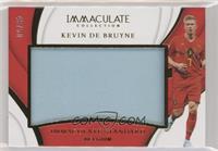 Kevin De Bruyne #/50