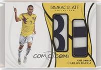 Carlos Bacca #/40